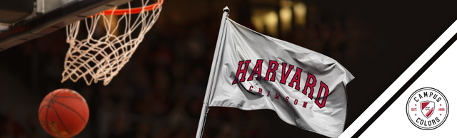 The Origins and Victories of Harvard's Basketball Program