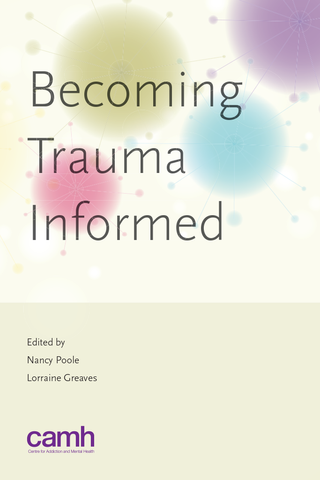 Becoming Trauma Informed