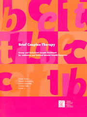 Brief Couples Therapy