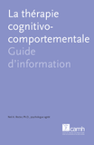 Cognitive-Behavioural Therapy|La thérapie cognitivo-comportementale