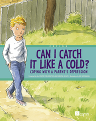 Can I Catch It Like a Cold?|Est-ce que je peux l'attraper comme le rhume ?