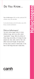Do You Know… Hallucinogens