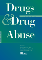 Drugs and Drug Abuse, 3rd edition