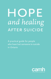 Hope and Healing after Suicide