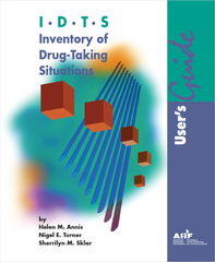 Inventory of Drug-Taking Situations (IDTS): User's Guide|Liste des occasions de consommation de drogues (LOCD) : Guide d'utilisation
