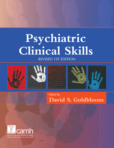 Psychiatric Clinical Skills
