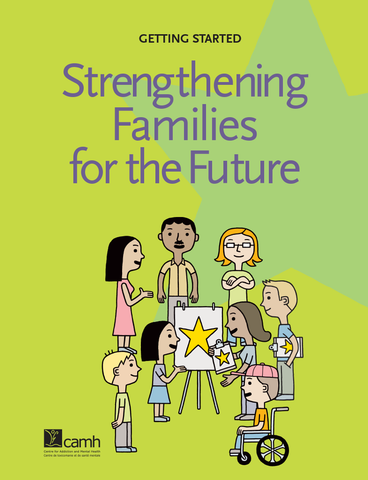 Strengthening Families for the Future