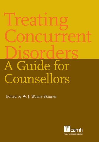 Treating Concurrent Disorders
