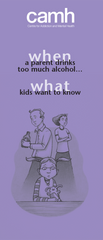 When a Parent Drinks Too Much Alcohol… What kids want to know|Ce que les enfants veulent savoir lorsqu'un de leurs parents boit trop d'alcool