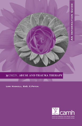 Women, Abuse And Trauma Therapy|Les femmes, la violence et le traitement des traumatismes