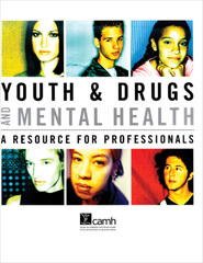 Youth & Drugs and Mental Health|Les jeunes, les drogues et la santé mentale