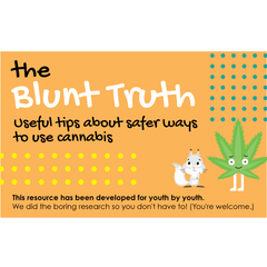 The Blunt Truth|La vérité crue