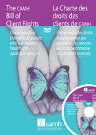 The CAMH Bill of Client Rights