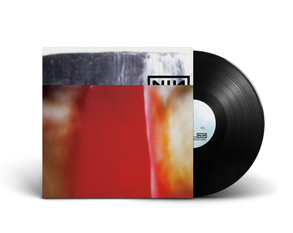 THE FRAGILE <br/><span>2017 DEFINITIVE EDITION <br/>3XLP  + HI RES DIGITAL</span> - Nine Inch Nails  - 1