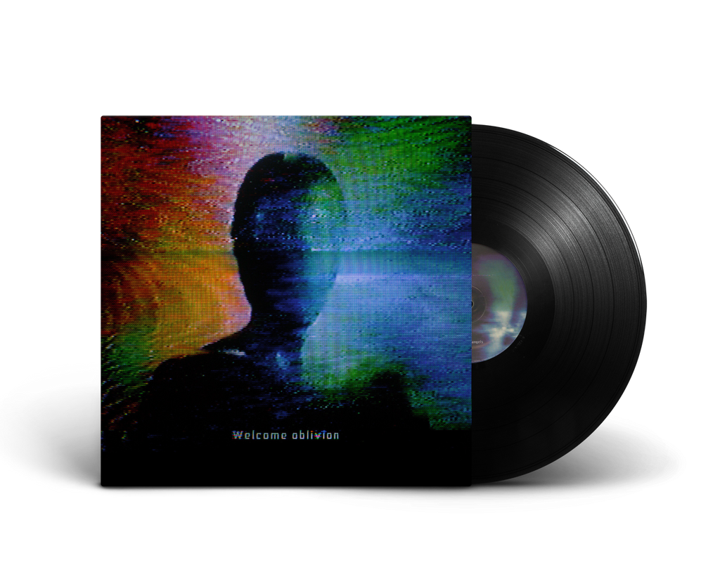 HOW TO DESTROY ANGELS - WELCOME OBLIVION <br/><span>2013 PRESSING<br/> 2XLP</span> - Nine Inch Nails