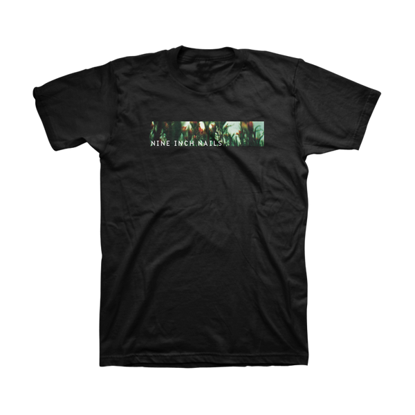 Fragile Crop Tee - Nine Inch Nails  - 3