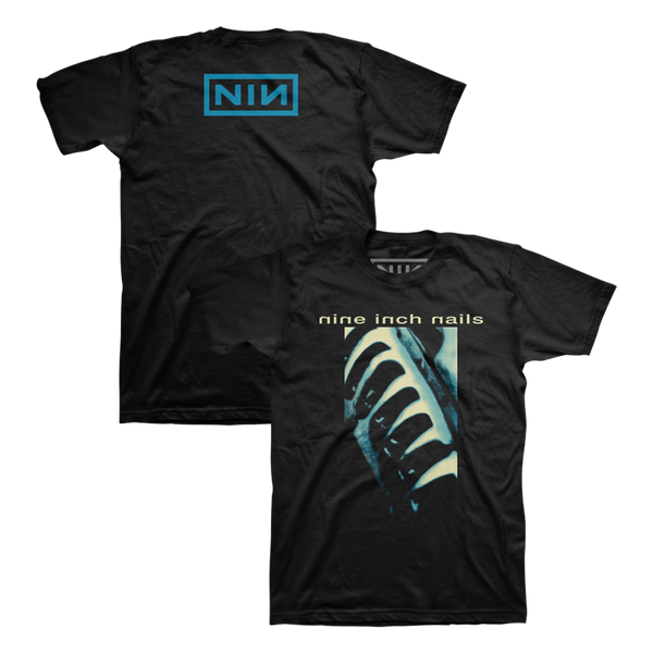 Machine Tee - Nine Inch Nails  - 1