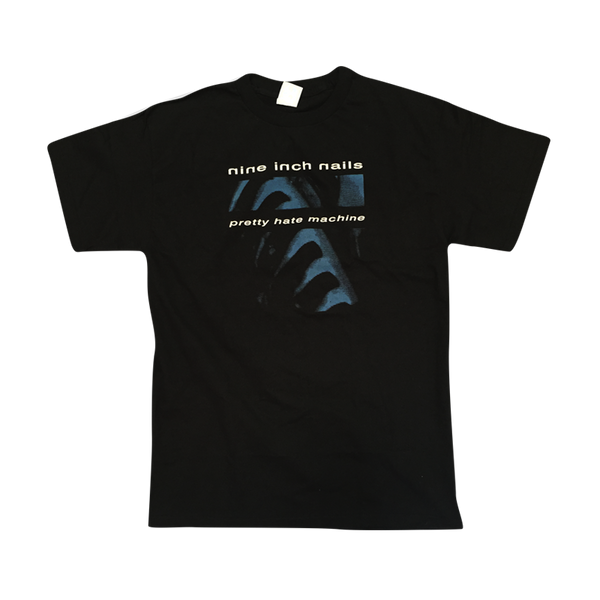 Pretty Hate Machine Tee - Nine Inch Nails  - 3