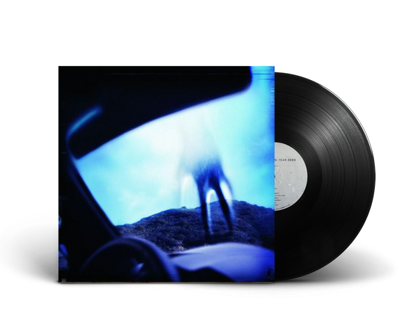 YEAR ZERO <br/><span>2017 DEFINITIVE EDITION <br/>2XLP</span> - Nine Inch Nails  - 1