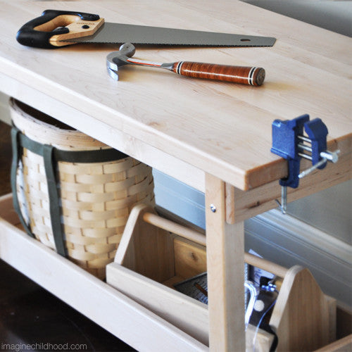 Woodworking Kits/DIY