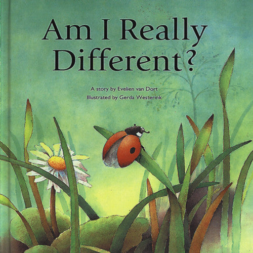 Am I Really Different?