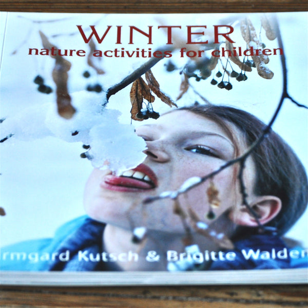 WINTER nature acitivities for children