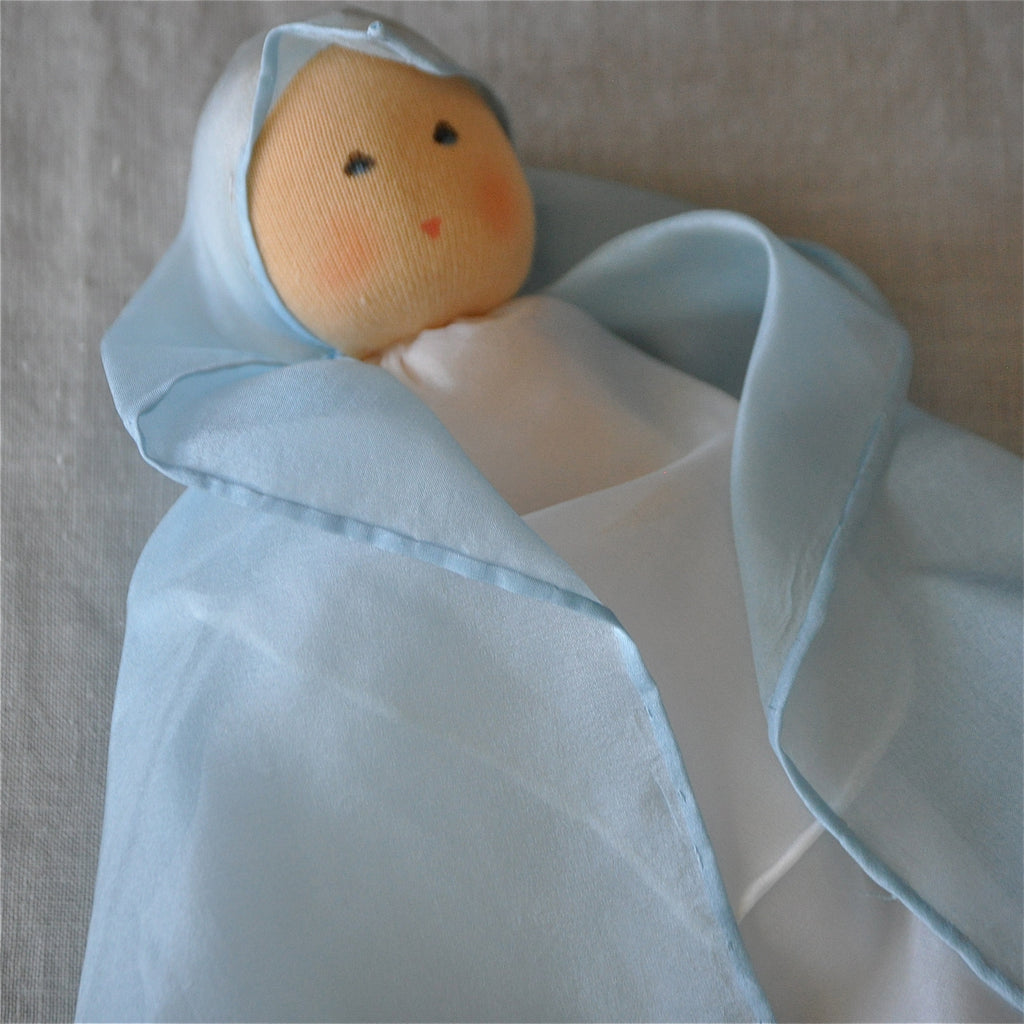 Baby's First Organic Doll