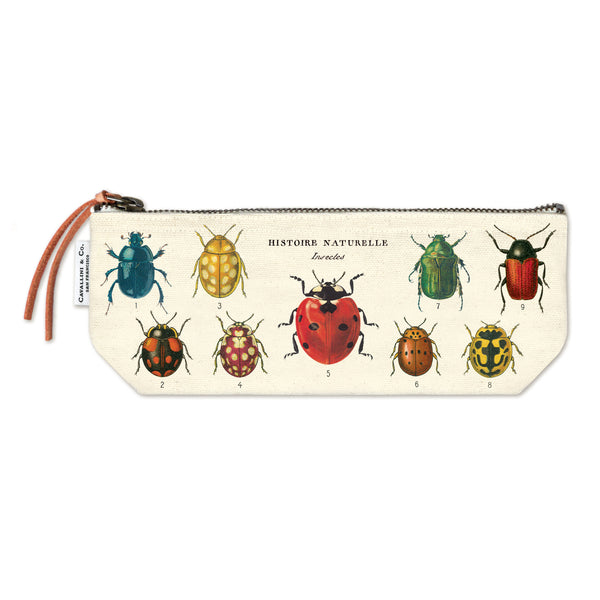 Insects Mini Pouch