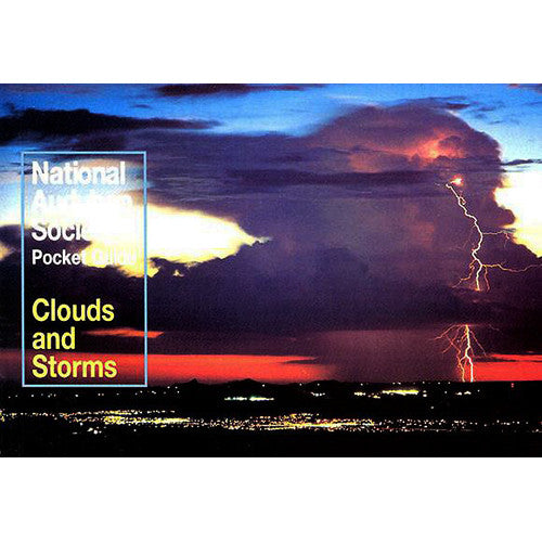 Pocket Guide to Clouds and Storms