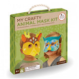 My Crafty Forest Animals Mask