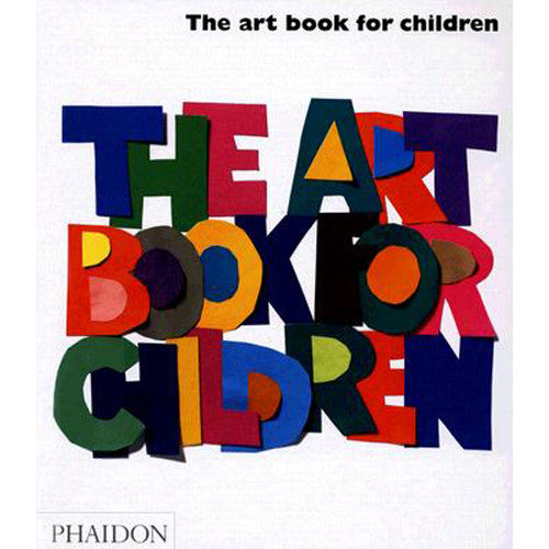 The Art Book for Children