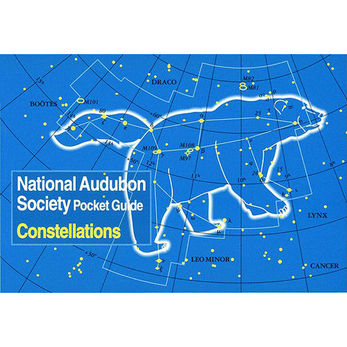 Pocket Guide to Constellations of the Northern Skies