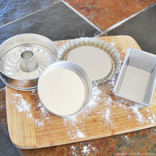 Children's Baking Pans