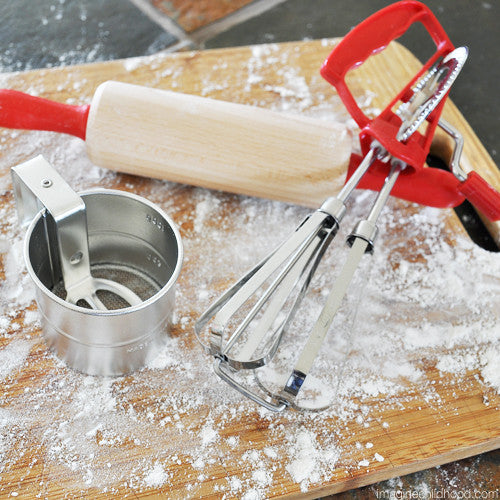 Children's Baking Tools