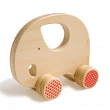 Bamboo Mighty Push Toys