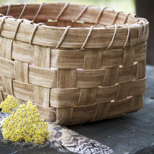 Plaited Basket Kit
