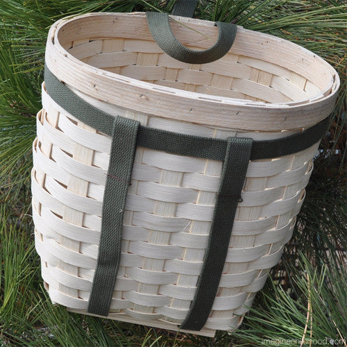 Ashawagh Pack Basket