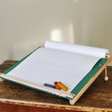 Slanted Kids Drawing Table