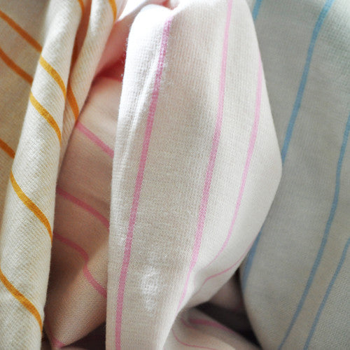 Soy Cashmere Baby Blankets