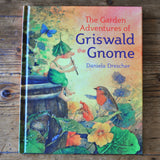 Garden Adventure of Griswald Gnome