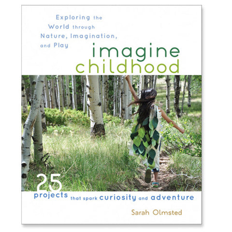 Our Book! : Imagine Childhood