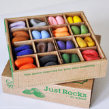 Box of Rocks Crayons