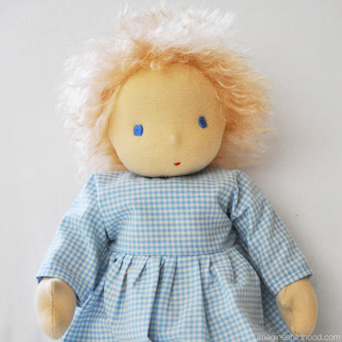 Root Children Doll