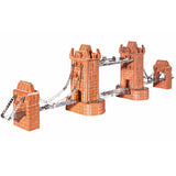 Teifoc Tower Bridge Construction Kit
