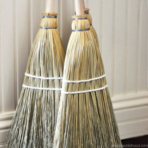 Classic Children's Broom