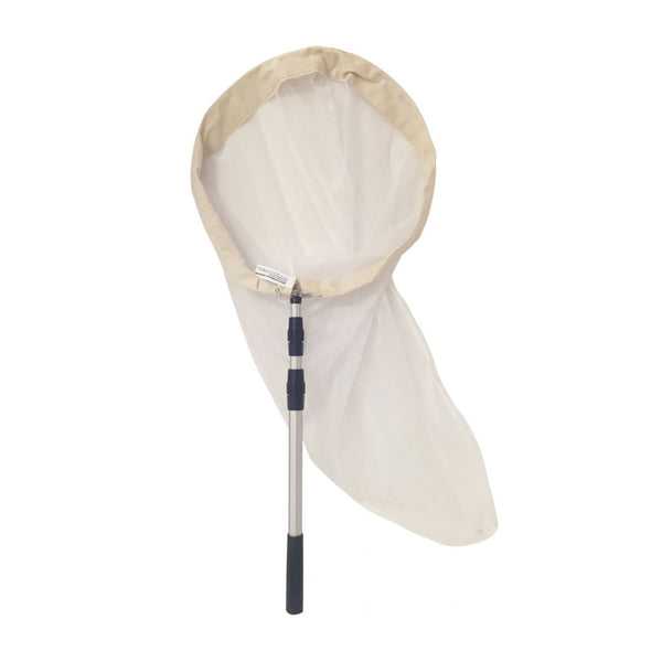 Telescoping Butterfly Net