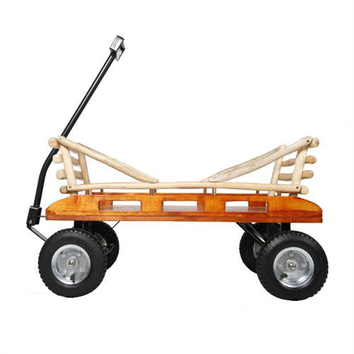 Convertible Butterfly Wagon/Sled