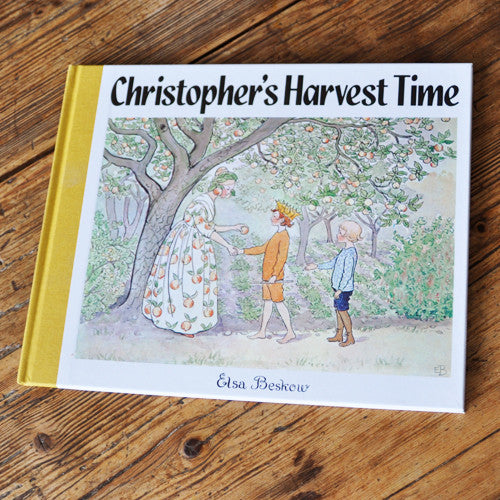 Christopher's Harvest