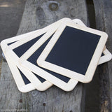 Slate Chalk Boards