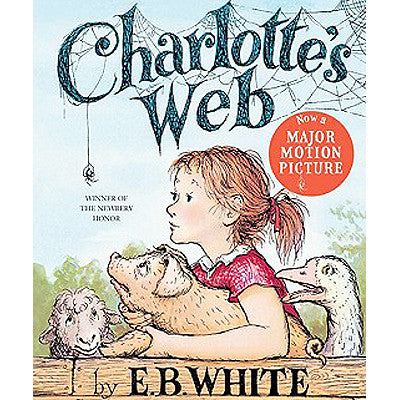 Charlotte's Web Audio Book
